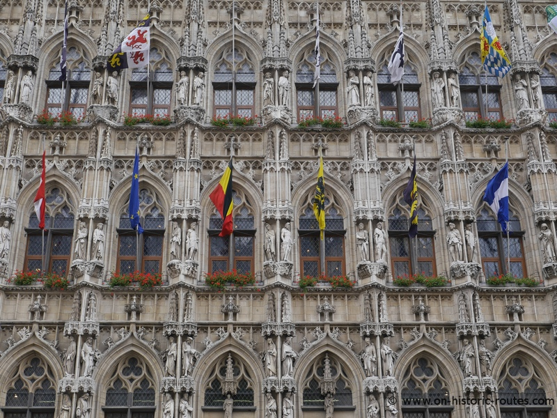 Leuven City Hall