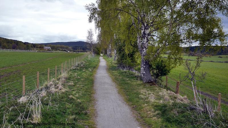 Firmounth Road