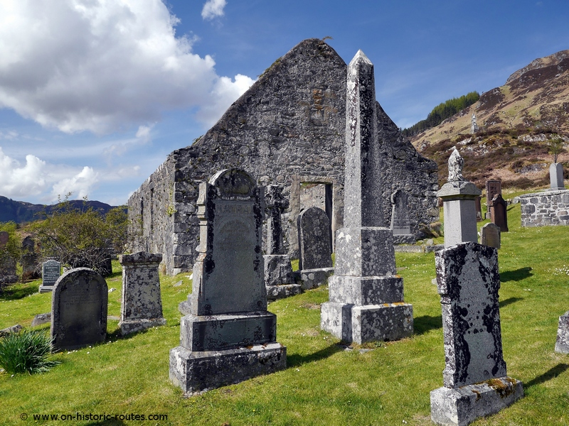 St Duthac