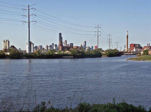 Chicago Portage